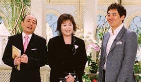 関西テレビの「いつでも笑みを」が関西ローカルに格下げに?